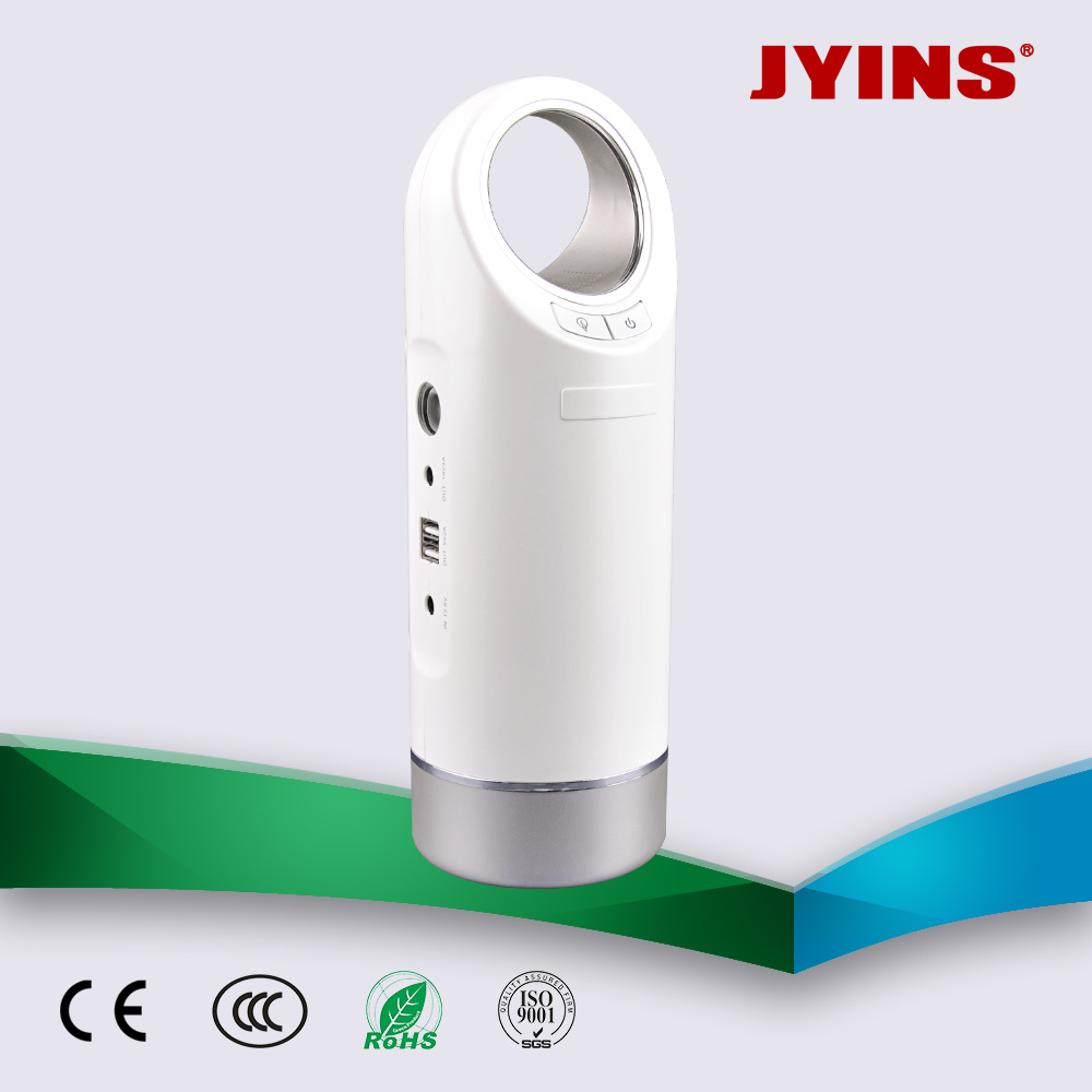 200W portable mini UPS with 12v 13ah lithium battery-JYINS